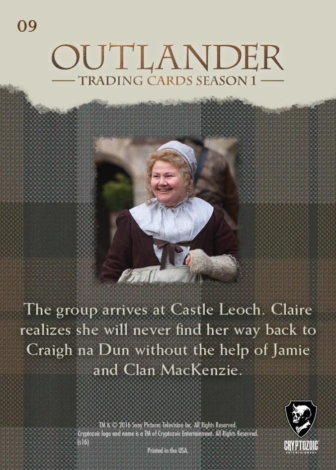 Base 09b - The Clan MacKenzie