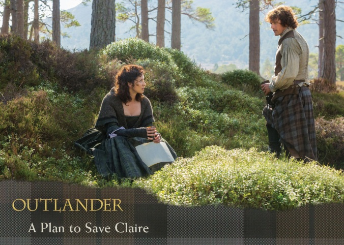 Base 29 - A Plan to Save Claire