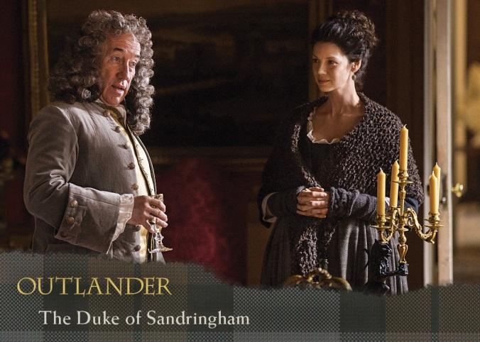 Base 44 - The Duke of Sandringham