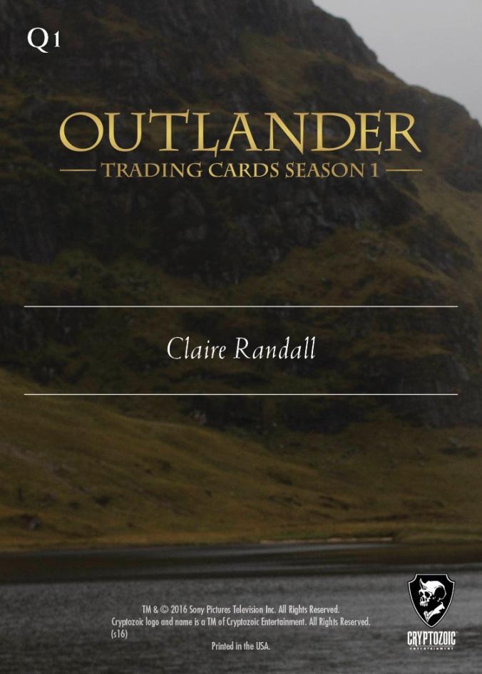 Q1b - Claire Randall