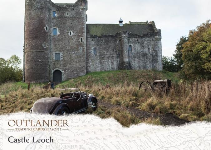 S3 – Castle Leoch