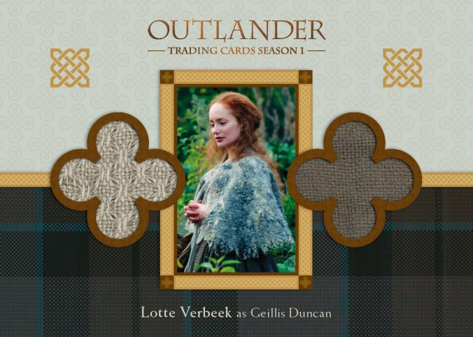DM4 - Lotte Verbeek as Geillis Duncan