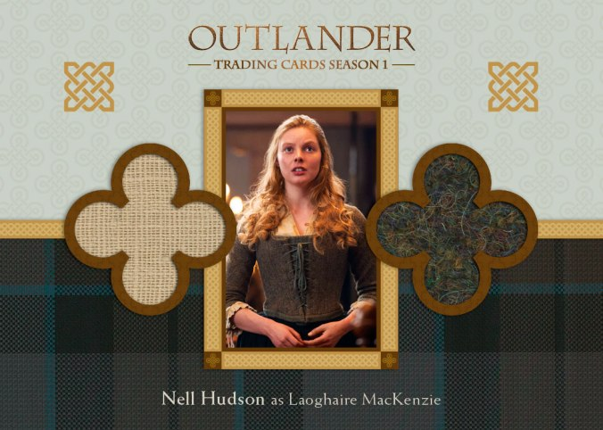 DM5 - Nell Hudson as Laoghaire MacKenzie