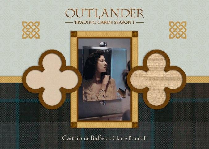 DM9 - Caitriona Balfe as Claire Randall