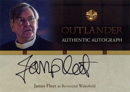 JF - James Fleet as Reverend Wakefield
