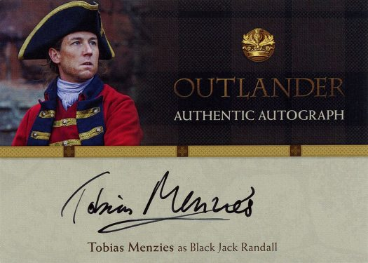 TM1 - Tobias Menzies as Black Jack Randall