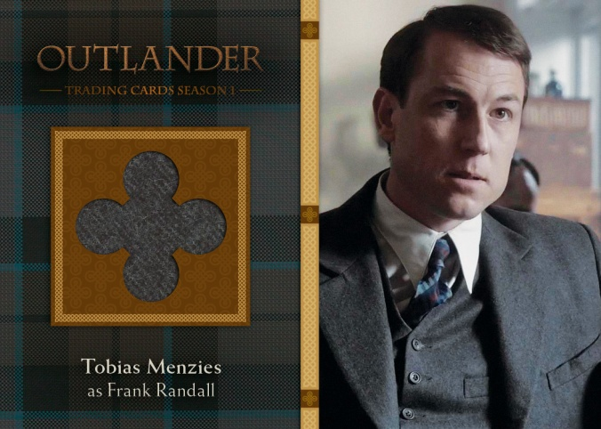 M03 - Tobias Menzies as Frank Randall