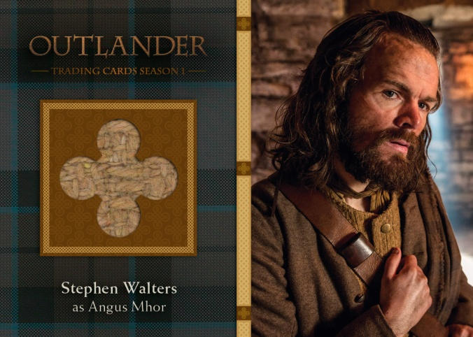 M19 - Stephen Walters as Angus Mhor