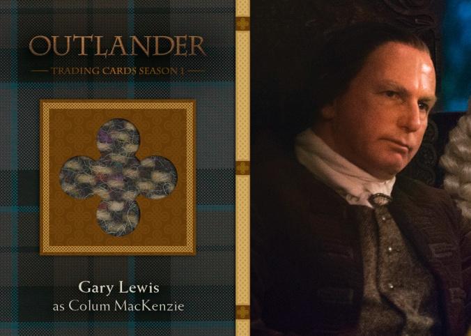 M32 - Gary Lewis as Colum MacKenzie