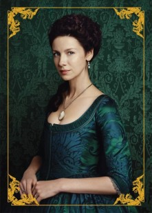 C1 - Claire Fraser
