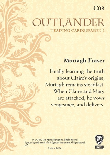 C03b - Murtagh Fraser