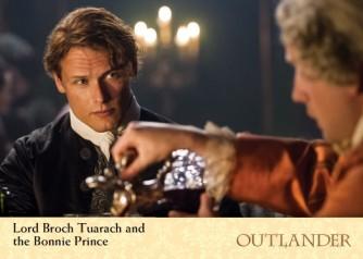 Base 10 - Lord Broch Tuarach and the Bonnie Prince