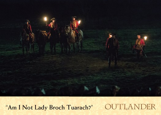 "Base 59 - ""Am I Not Lady Broch Tuarach?"""
