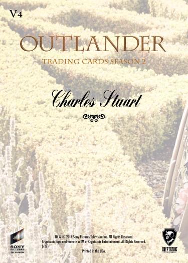 V4b - Charles Stuart