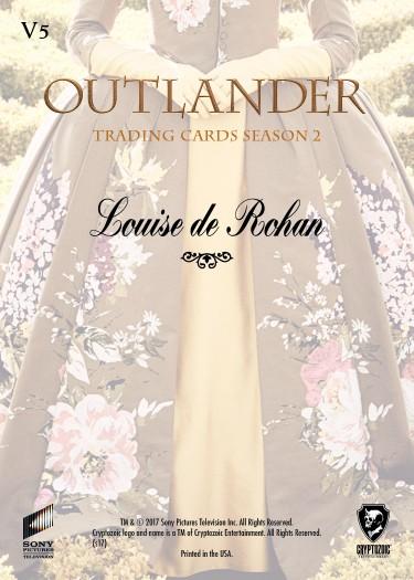 V5b - Louise de Rohan