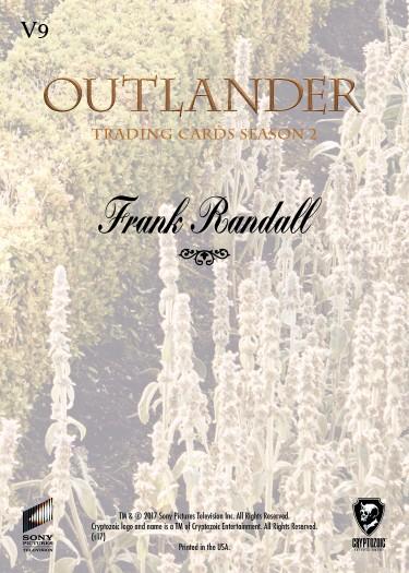 V9b - Frank Randall