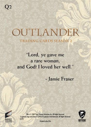 Q2b - Jamie Fraser