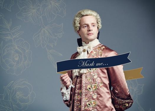 Q4 - Charles Stuart