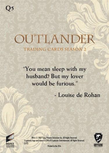 Q5b - Louise de Rohan