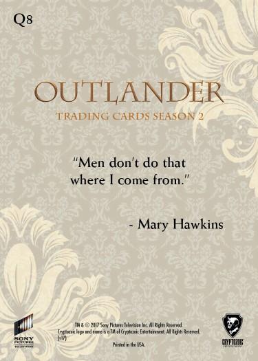 Q8b - Mary Hawkins
