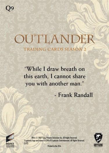 Q9b - Frank Randall