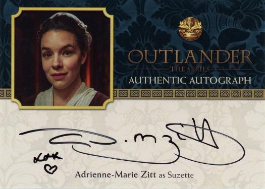 AMZ - Adrienne-Marie Zitt as Suzette