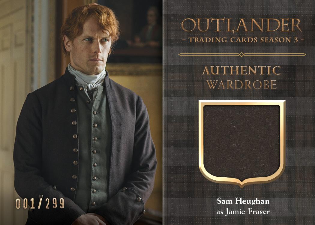Outlander s3 wardrobe CE2