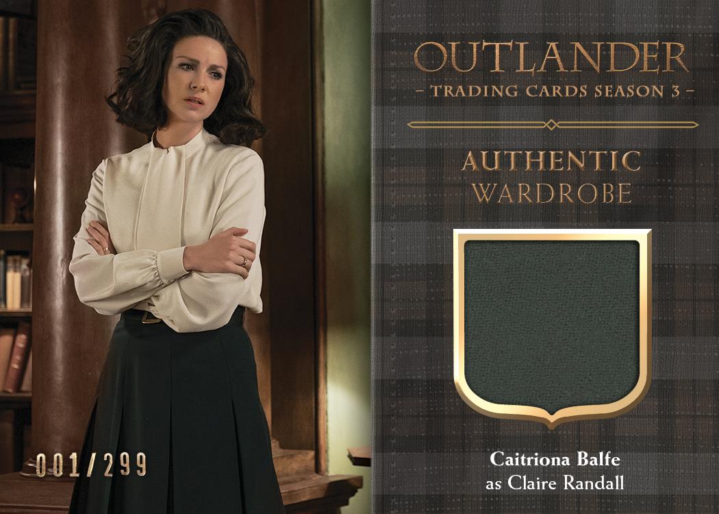 Outlander s3 wardrobe CE3