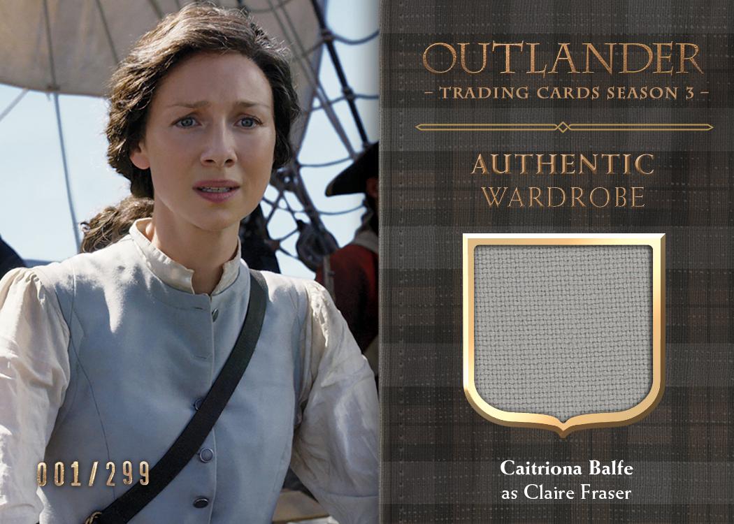 Outlander s3 wardrobe CE4