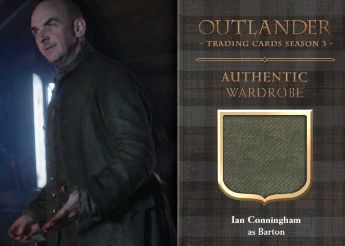 Outlander s3 wardrobe M11