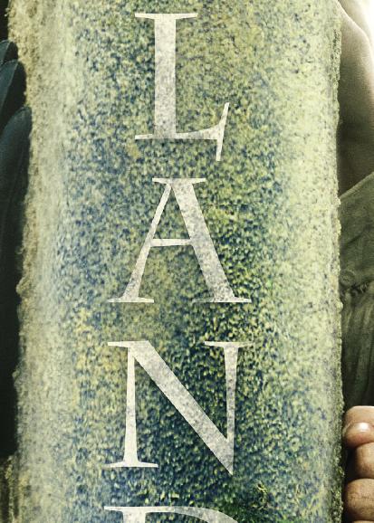 Outlander Season 3 Key Art Puzzle Chase Card Z2