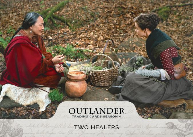 Base 22 - Two Healers