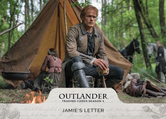 Base 63 - Jamie's Letter
