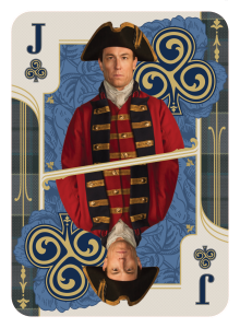 Jack of Clubs