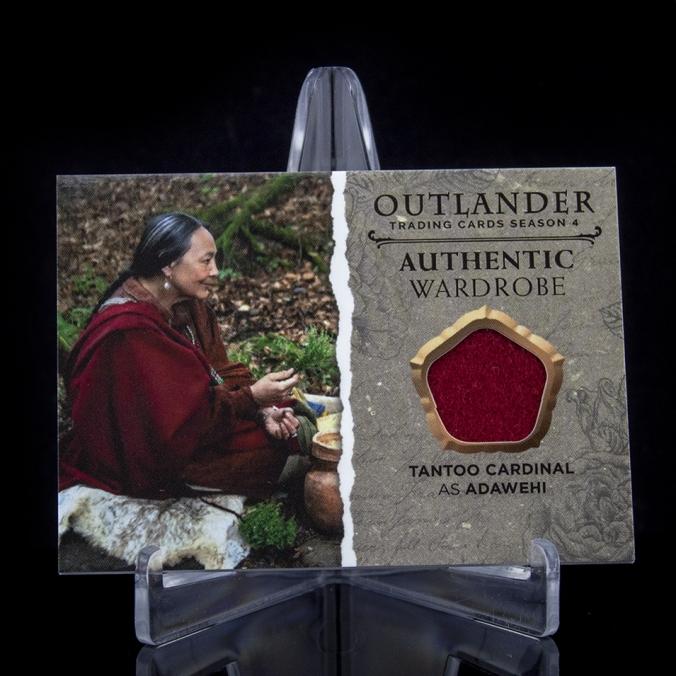 M17 - Tantoo Cardinal as Adawehi