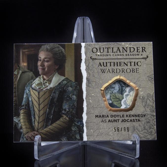 M25 - Maria Doyle Kennedy as Aunt Jocasta