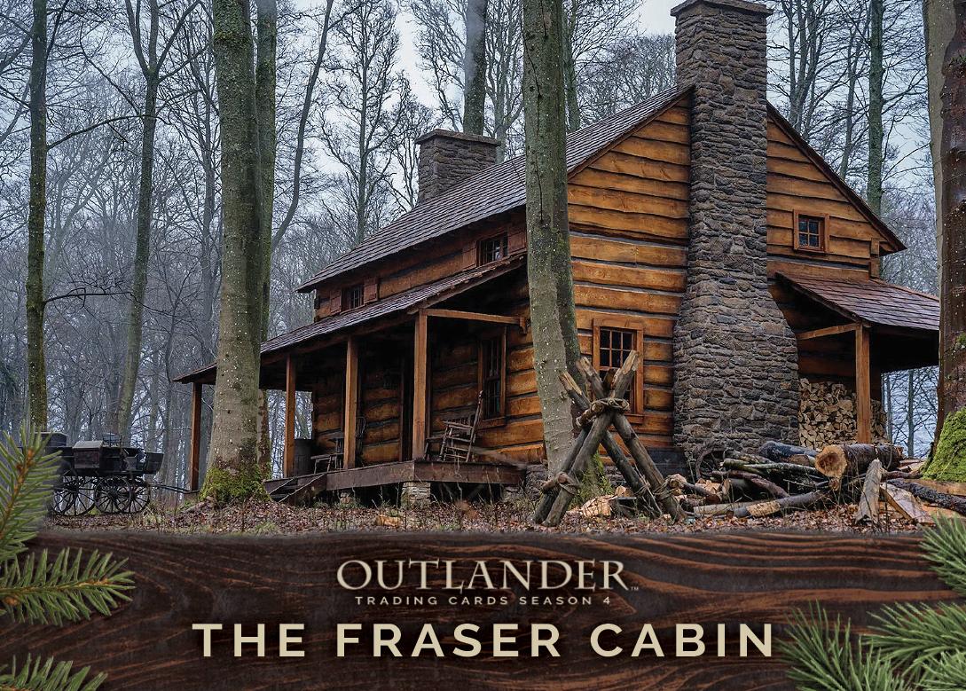 R1 - The Fraser Cabin