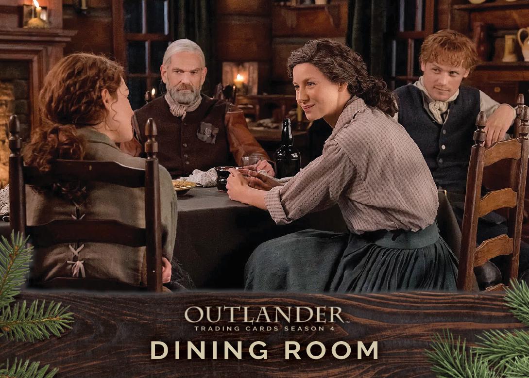 R4 - Dining Room